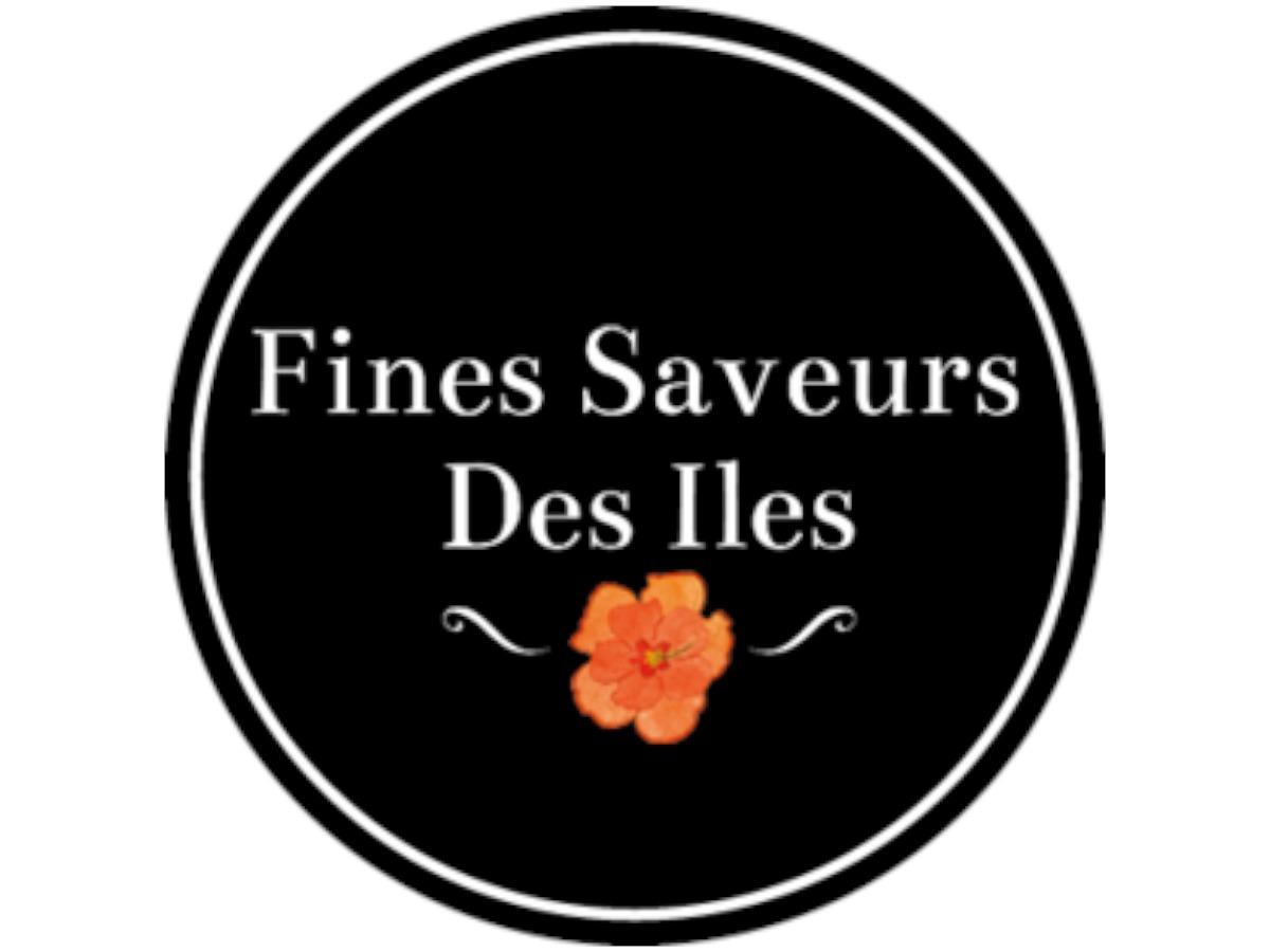 Logo marque Fines Saveurs des Iles