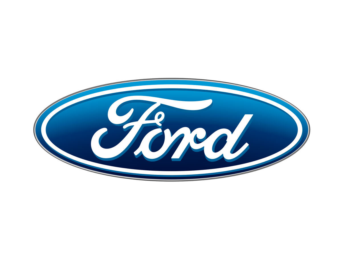 Magasin Ford