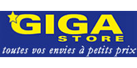Magasin Gigastore