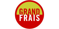 Magasin Grand Frais - REIMS LA NEUVILLETTE - Alimentation à Reims