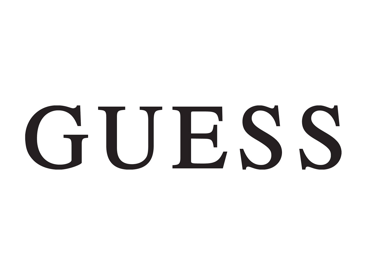 Magasin GUESS