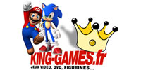Magasin King Games