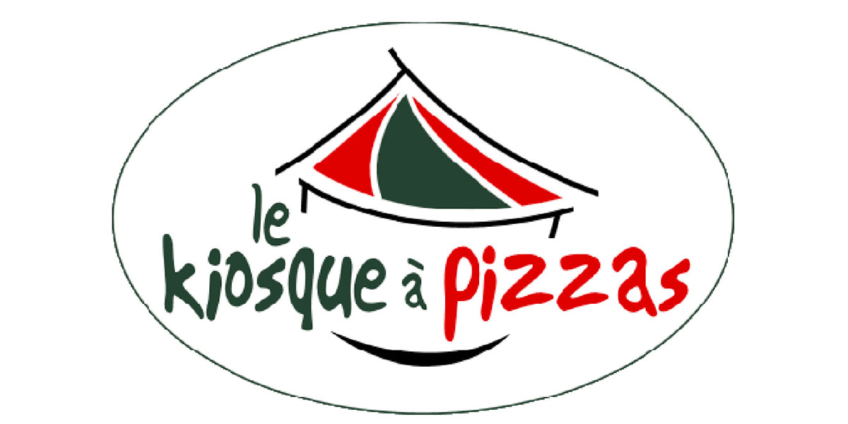 Magasin Le kiosque à pizzas