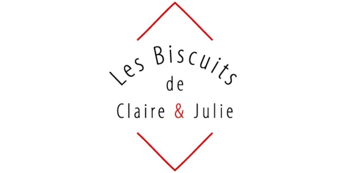 Les Biscuits de Claire et Julie