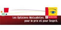 Magasin Les Opticiens Mutualistes - Optique | audition | dentaire à Nantes