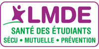 Magasin LMDE La Mutuelle des Etudiants - Services Financiers à Nancy
