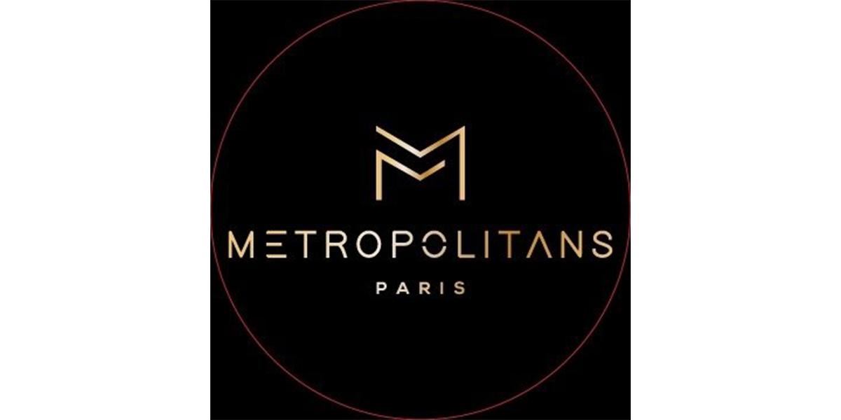 Logo marque Metropolitans Paris