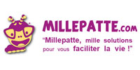 Magasin Agence Millepatte - Services Particuliers à Antibes