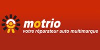 Magasin Motrio GARAGE DES TIERCELINS - Services Automobiles à Nancy