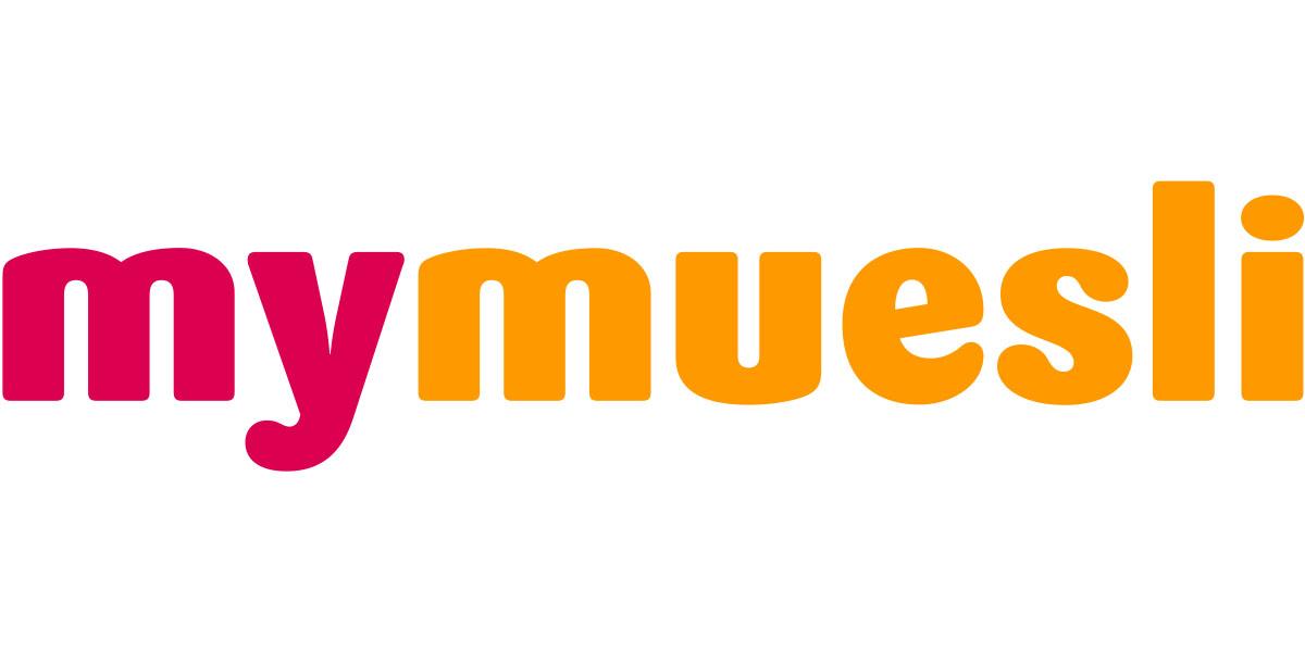 Logo marque mymuesli