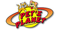 Magasin Pet's Planet