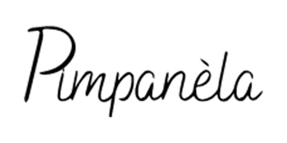 Logo marque Pimpanèla