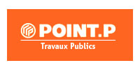 Magasin Point.P Travaux Publics