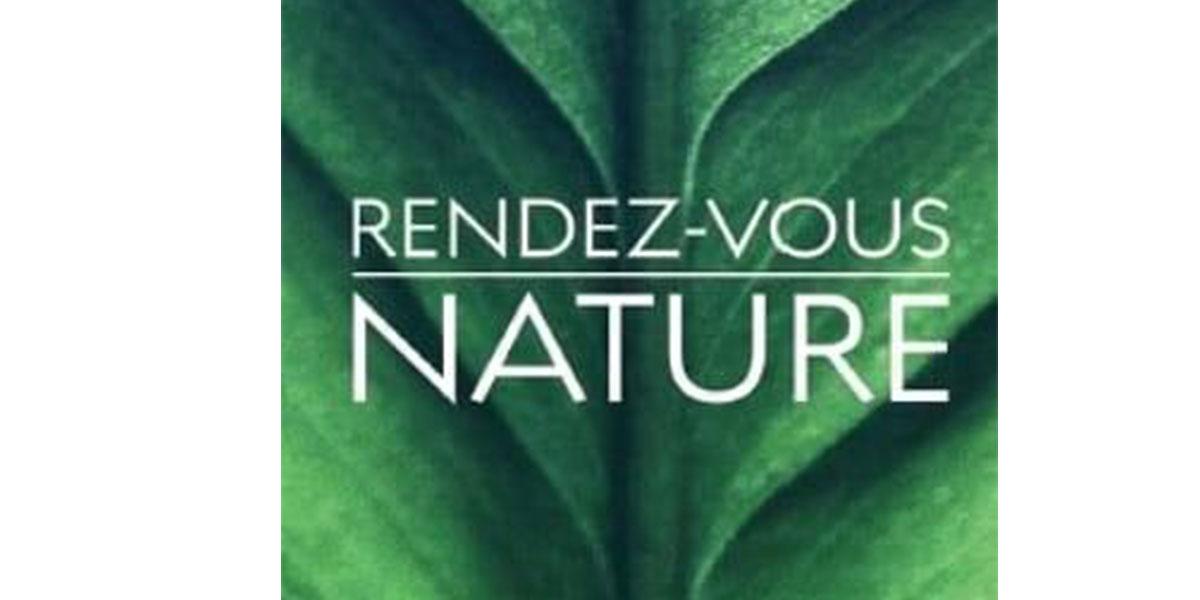 Rendez-vous Nature