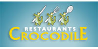 Magasin Restaurants Crocodile