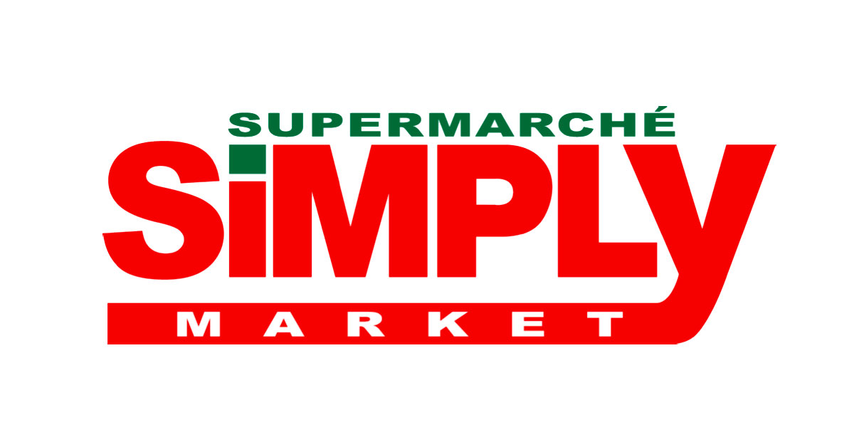 Magasin Simply Market - Marseille National - Grande distribution à