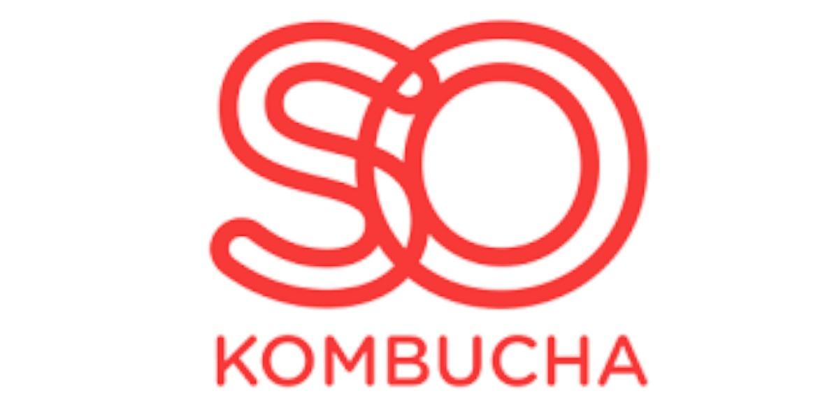 Logo marque SO KOMBUCHA