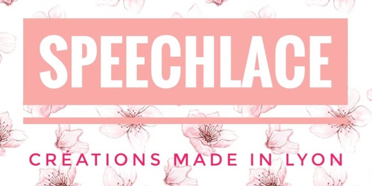 Logo marque Speechlace