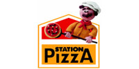 Magasin Station Pizza - LYON  - Restauration rapide à Lyon