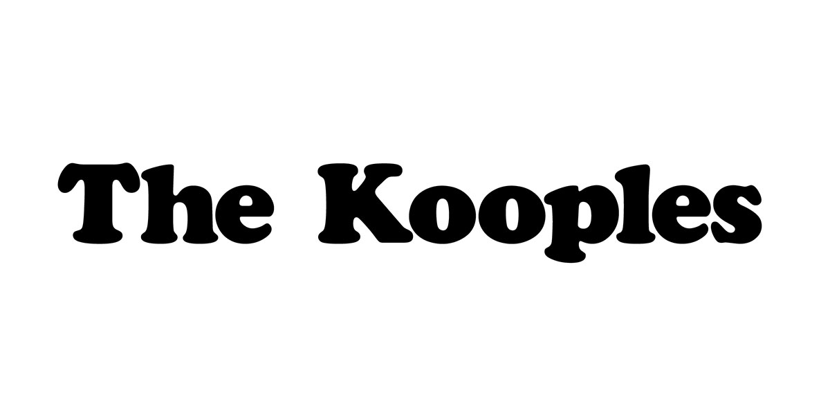 Magasin The Kooples