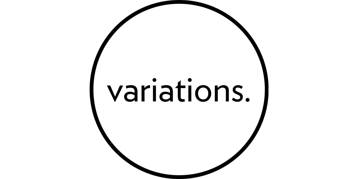 Variations.