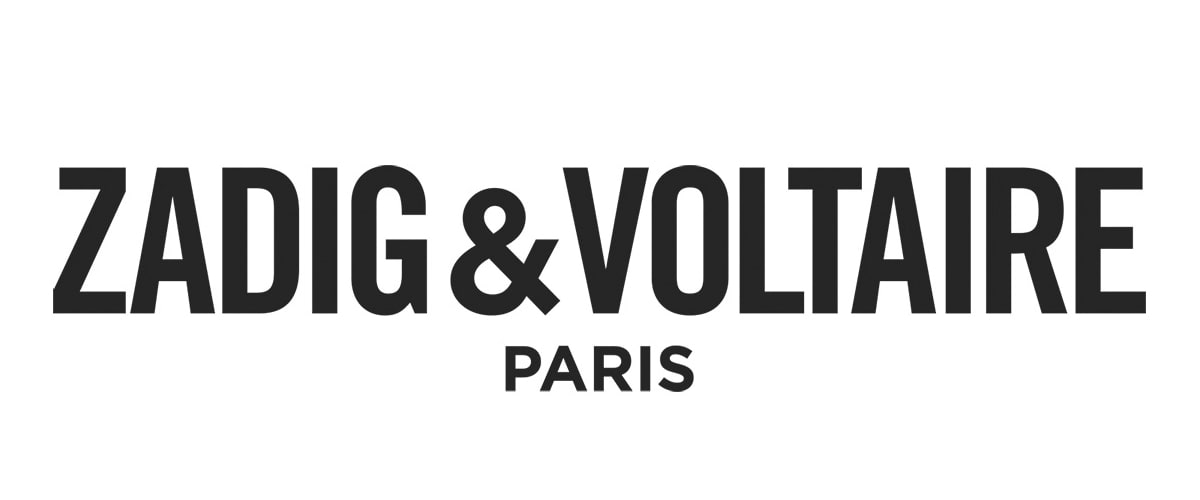 Magasin Zadig & Voltaire Printemps Nancy Homme - Prêt à porter à Nancy