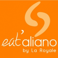 Magasin Eat'Aliano by La Royale
