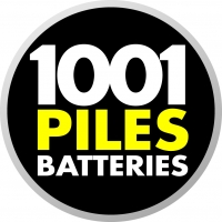 Magasin 1001 Piles Batteries