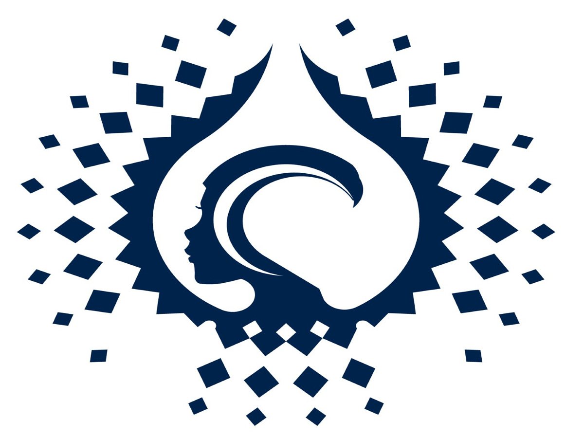 Logo marque Benu Blanc