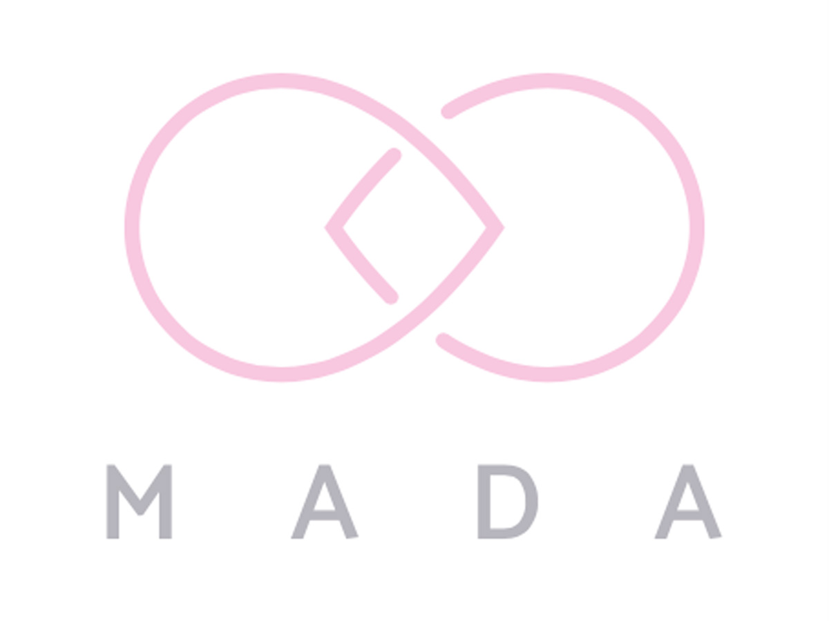Logo marque Mada