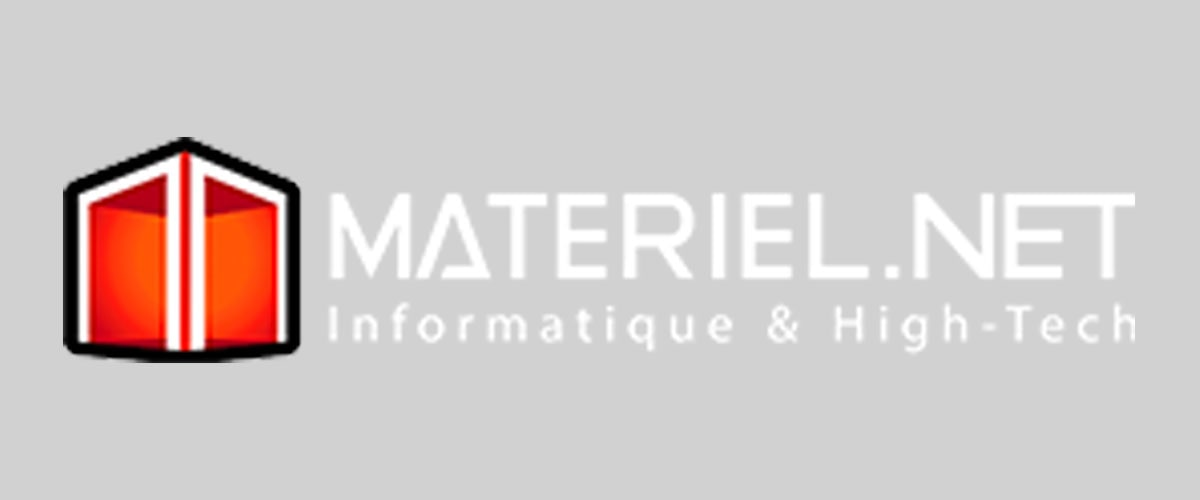 Magasin Materiel.net
