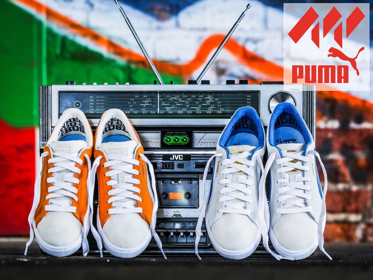 d550432fb2 PUMA x SUEDE : on fête les 50 ans de la chaussure Suede !