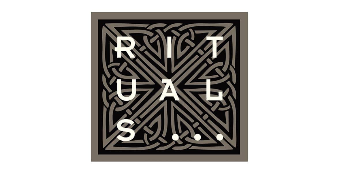 Logo marque Rituals