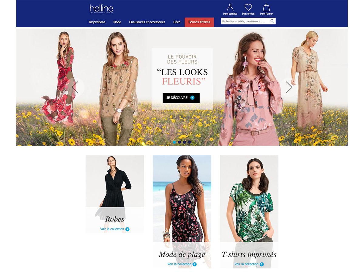 Le site d Helline est accessible à l adresse suivante   www.helline.fr   Vous pouvez suivre le lien, mais ne nous quittez pas ! Vous risquez de vous  y perdre ... f09fda02f38