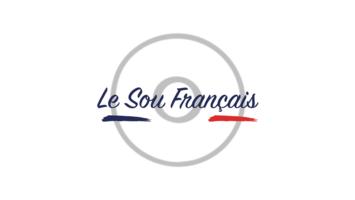 Logo marque Le Sou Français