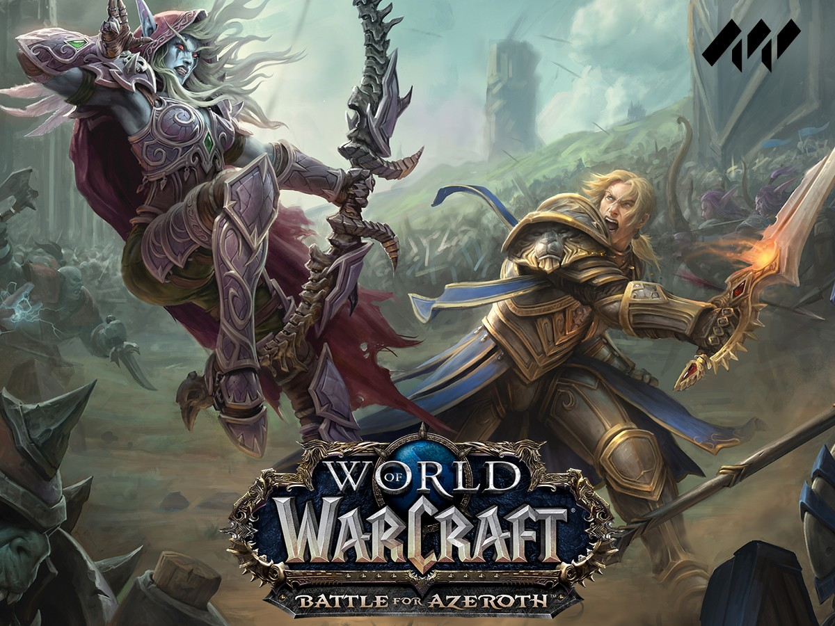 World of Warcraft : un abonnement à 13 euros par mois !